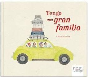 TENGO UNA GRAN FAMILIA
