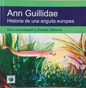 Ann Guillidae
