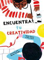 Encuentra tu creatividad