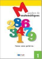 MATEMATIQUES - QUADERN  1