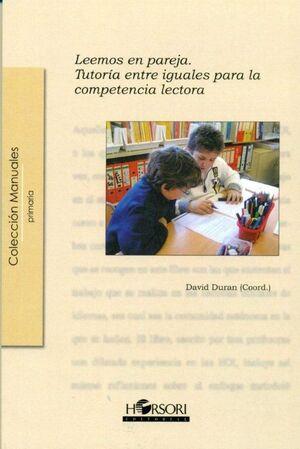 Leemos en pareja