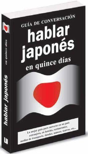 Hablar japones