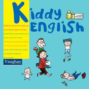 KIDDY ENGLISH