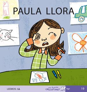 PAULA LLORA