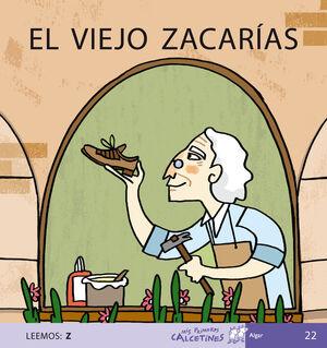 EL VIEJO ZACARÍAS