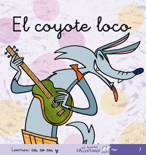 El coyote loco