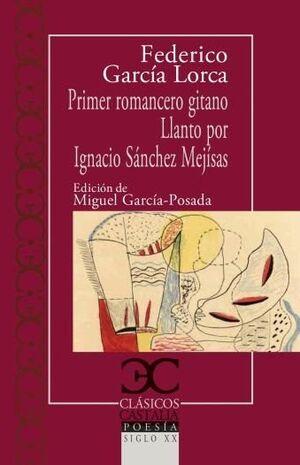 PRIMER ROMANCERO GITANO LLANTO IGNACIO