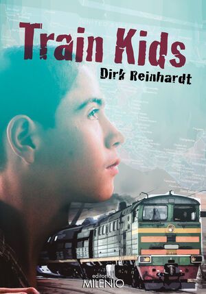 TRAIN KIDS - NADIBU JOVEN
