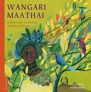 Wangari Maathai (català)