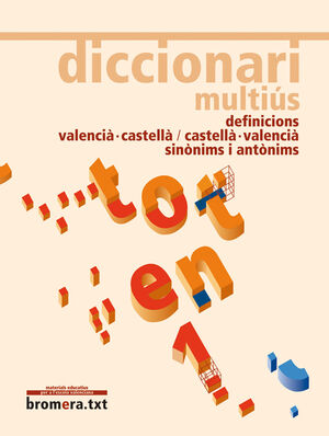 Diccionari multi�s