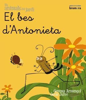 El bes d?Antonieta