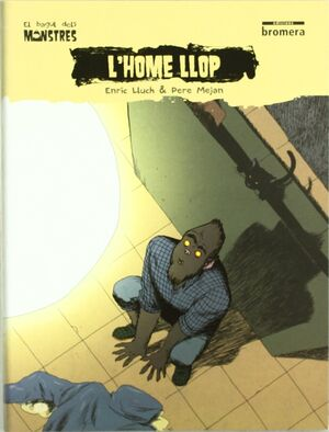 L'home llop