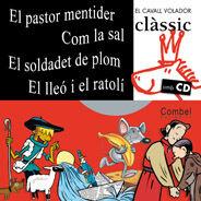 EL CAVALL VOLADOR CLÀSSIC - SÈRIE GALOP 2