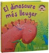 EL DINOSAURE MÉS LLEUGER - CATALÀ