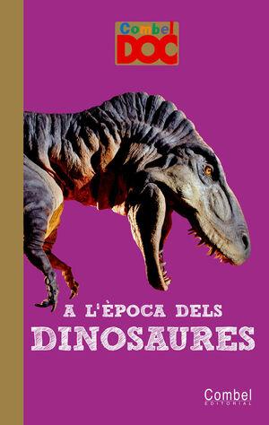 A l'època dels dinosaures