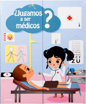¿JUGAMOS A SER MEDICOS?