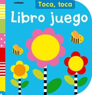 LIBRO JUEGO