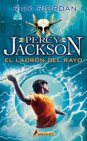 LADRON DEL RAYO