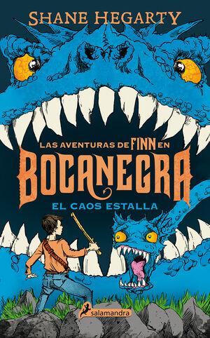 Bocanegra III