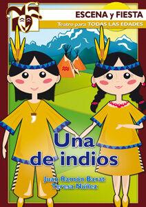 Una de indios