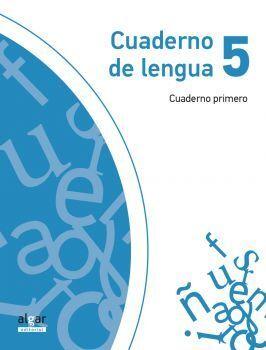 Proyecto Explora, lengua, 5 Educaci�n Primaria. Cuaderno 1