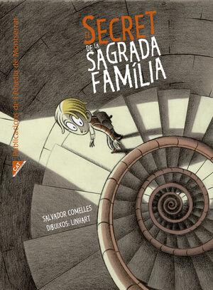 SECRET DE LA SAGRADA FAMILIA,EL