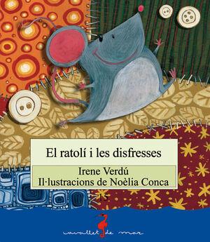 EL RATOLÍ I LES DISFRESSES