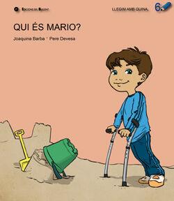 QUI ÉS MARIO?