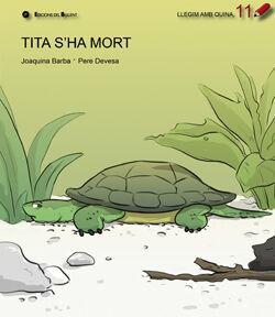 TITA S'HA MORT