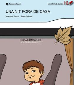 UNA NIT FORA DE CASA