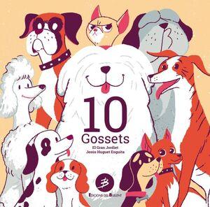 10 gossets