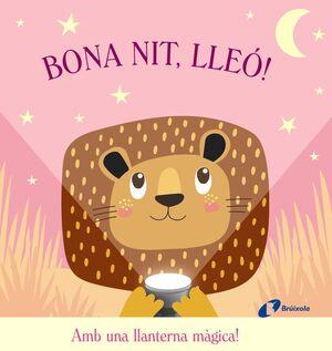 Bona nit, Lleó!