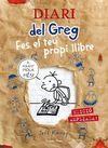 Diari del Greg. Fes el teu propi llibre 2