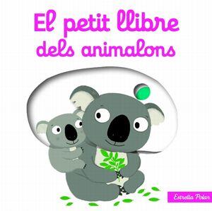 EL PETIT LLIBRE DELS ANIMALONS