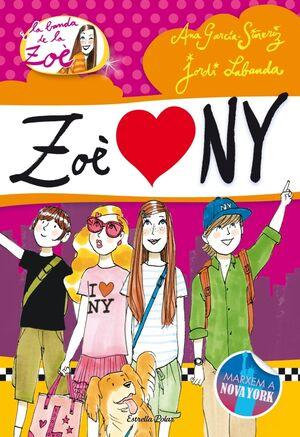 LA ZOÈ A NOVA YORK