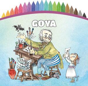 Pintem! Goya