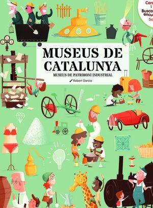 MUSEUS DE CATALUNYA