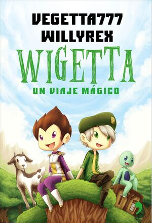 Wigetta 1 Un viaje mágico
