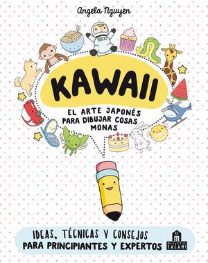 Kawaii. El arte japon�s de para dibujar cosas monas