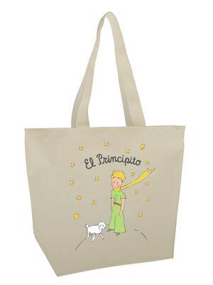 Bolsa Mega shopper El Principito