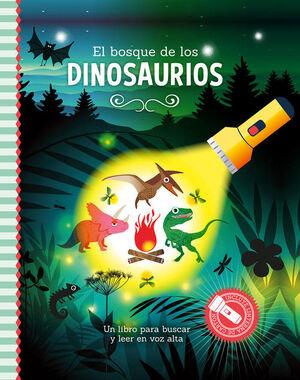 El bosque de los dinosaurios