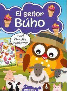 PASATIEMPOS INF SEÑOR BUHO 04