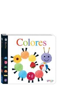 Huellas-Colores