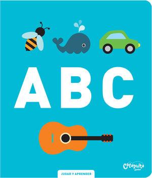 ABC - Jugar y aprender