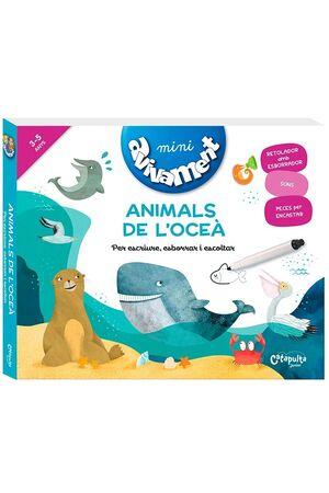 AVIVAMENT ANIMALS DEL OCEA - CAT
