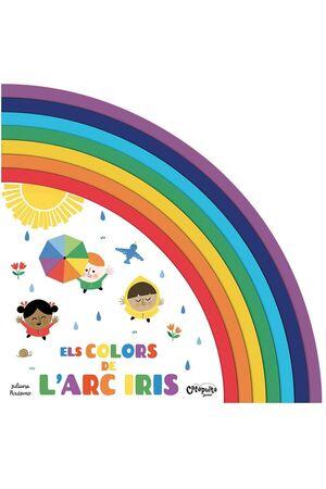 COLORS DE L'ARC IRIS,ELS - CAT