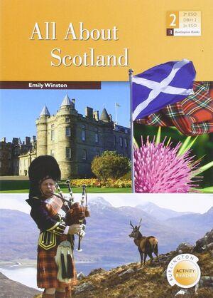 All About Scotland (ESO 2)